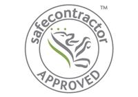 SafeContractor-Roundel